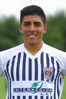 Oscar Peñalba