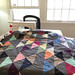 New quilting arrangement