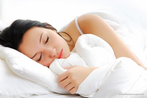 giấc ngủ điều dộ