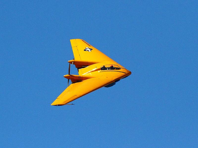 IMG_7801 Northrop N-9M Flying Wing