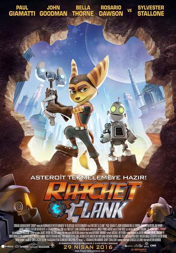 Ratchet & Clank - Ratchet ve Clank