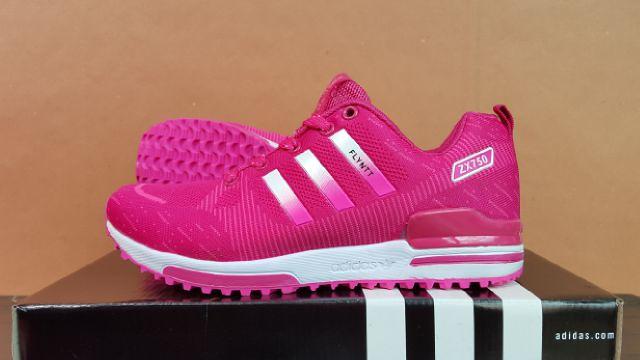 Sepatu Adidas Zx 750 Women Import (3) | oleh notaspecial