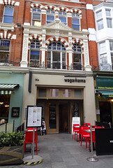 Picture of Wagamama, WC2H 7AF