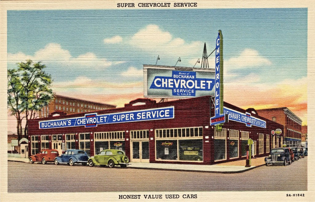 Chevrolet Dealership In Long Island New York
