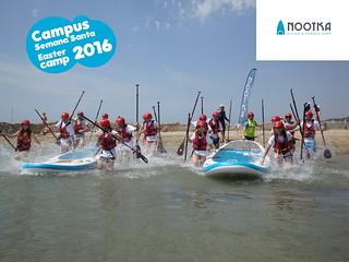 NOOTKA KAYAK & PADDEL SURF