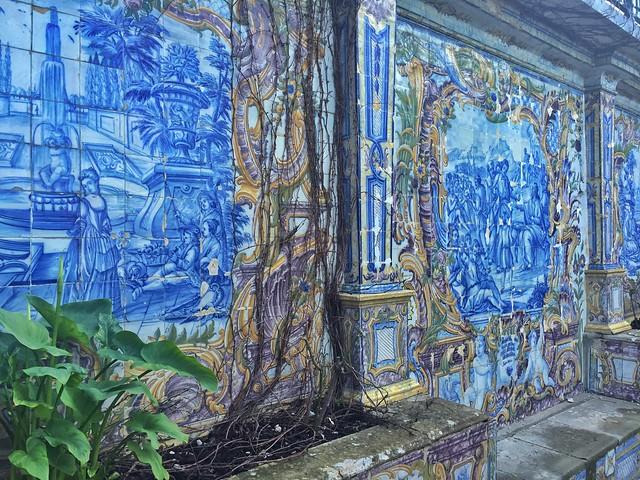 Quinta dos Azulejos (Lumiar, Lisboa)