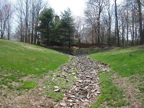 Collingwood Stormwater Pond Upgrade
