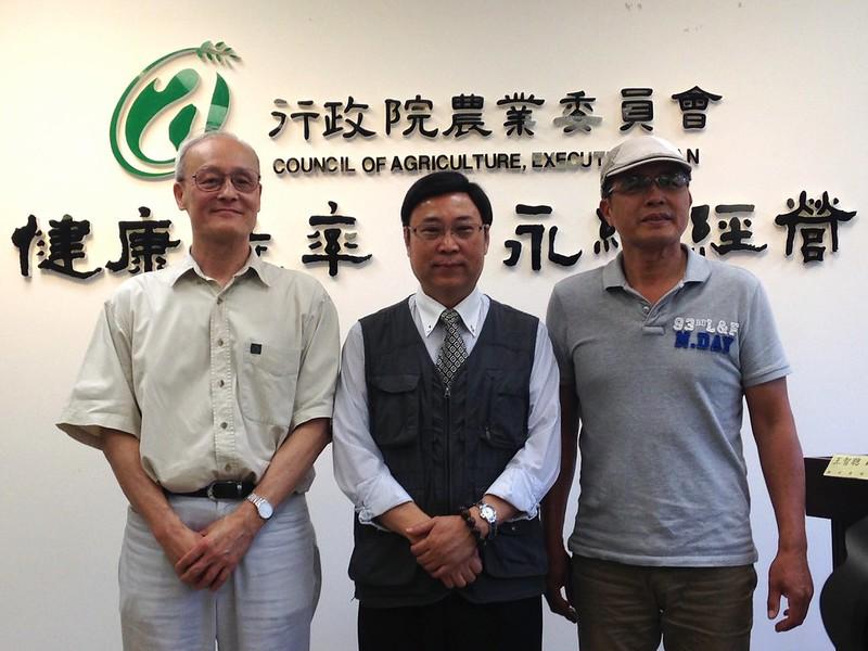 經過一年試驗,農委會林試所推出天然健康森林蜜,為森林生態系再添一軍。攝影:廖靜蕙