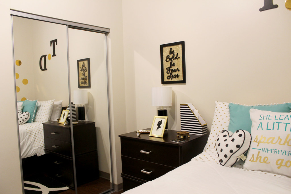 How To Create Privacy In Dorm Room