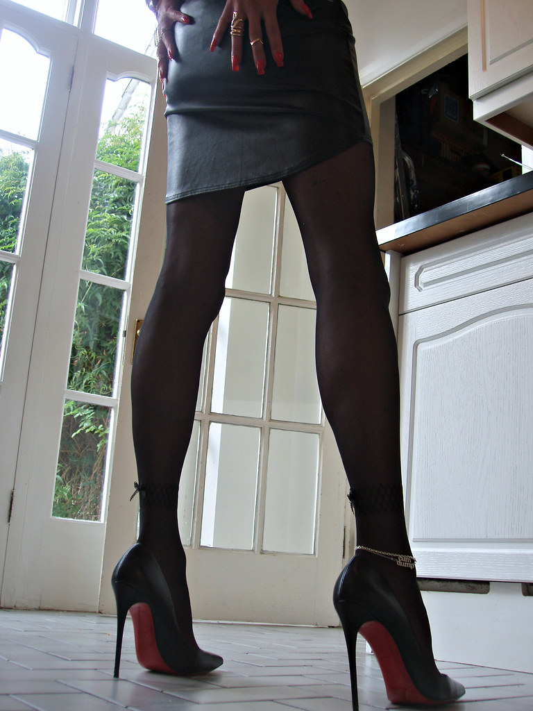 Kneel, Worship, Enjoyclimax  Hope This Photo Does -4626