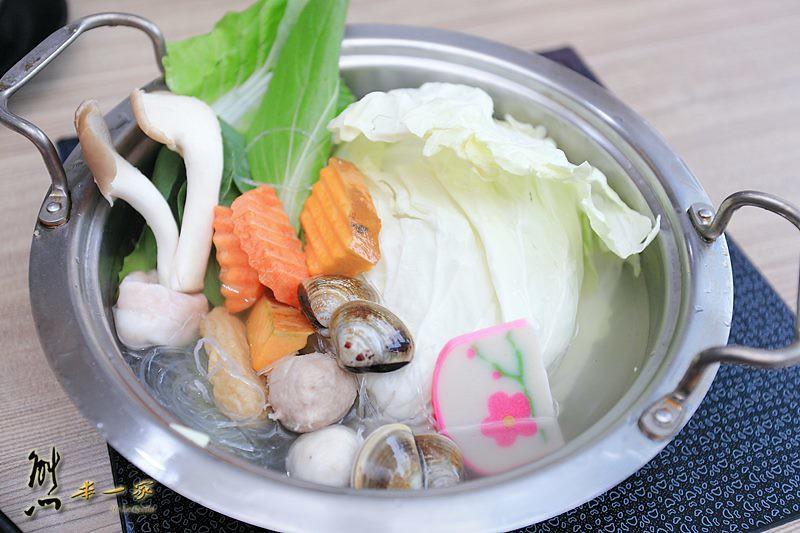 禾鍋子|逢甲商圈高CP超平價199吃到飽|禾鍋子美味鍋物