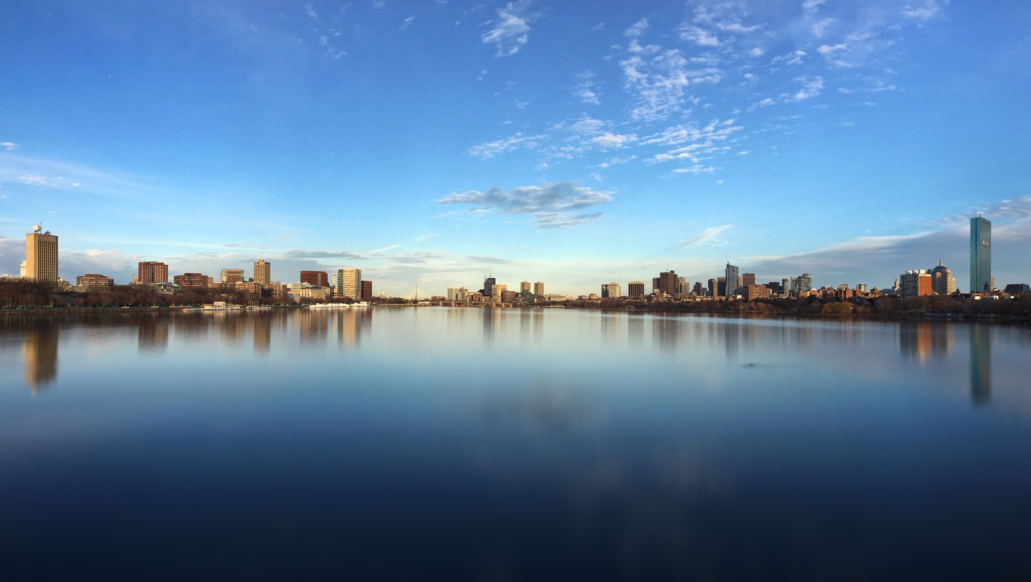 Charles River, Boston, MA #1