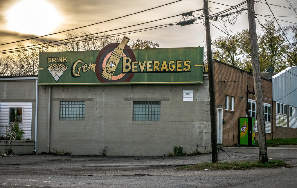 how to build a beverage company