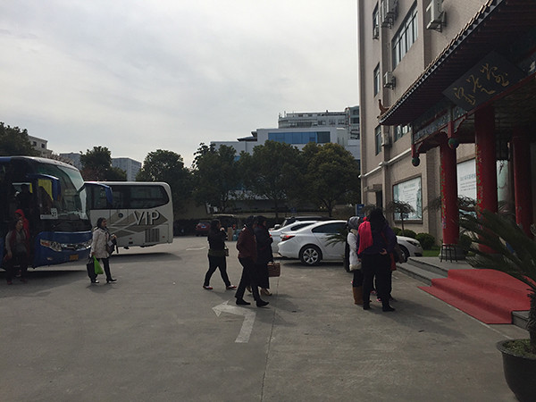 Investigations   a drugstore in Shanghai was selling suspected wild by sky-high, only do tour business