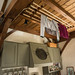 Laundry on Woodi Clothes Dryer