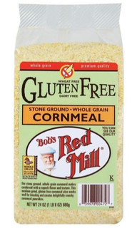 bob's red mill cornmeal