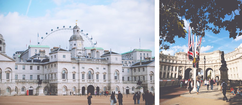 Monumental London | via It's Travel O'Clock