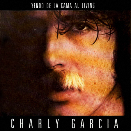 Charly Garcia -Yendo de la cama al living[1982][MP3][MG]
