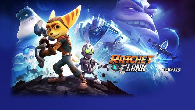 Ratchet & Clank Trailer Showcases Captain Qwark's Dubious Narration