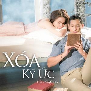 Hồ Ngọc Hà – Xóa Ký Ức – iTunes AAC M4A – Single