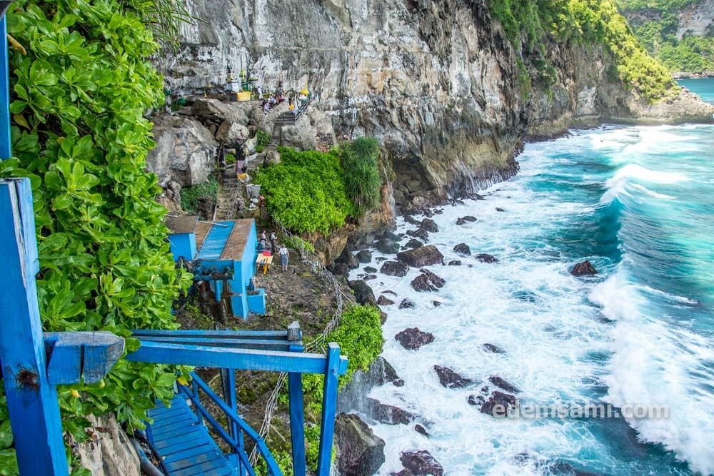 Нуса-Пенида Бали Индонезия