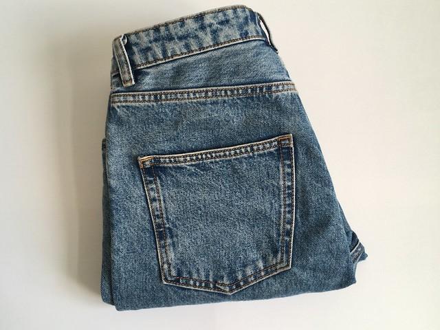 wholesale dealer 42f6c 7971a Jeans sind die Lieblingshosen der Männer - 78 Prozent der Herren tragen am  liebsten Denim an den Beinen. Damit man lange etwas von der Lieblingshose  hat, ...