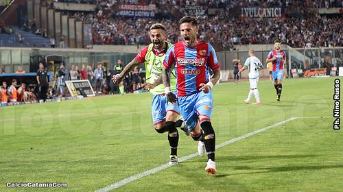 Catania-Feralpisalò 2-0: le pagelle rossazzurre$