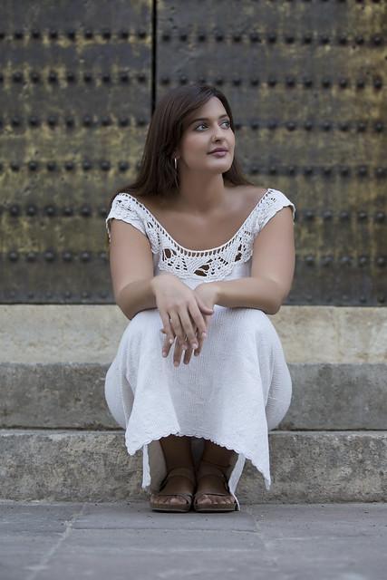 Esperanza 23. Esperanza Delgado