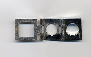 5 osservare come: lente contafili 3