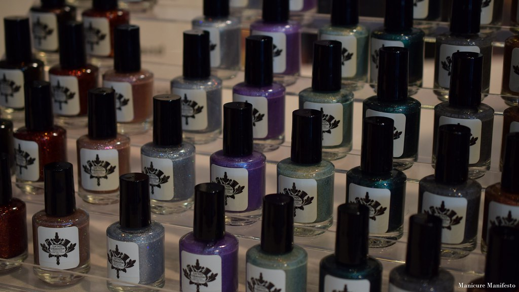 LynB Designs polish
