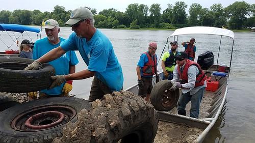 Osage Cleanup