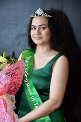 Rebecca McKeown, Hutt Valley Rose of Tralee, 2018