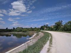 Новомалицьке водосховище