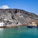 Greece - Santorini - Palea Kameni