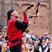 Burgfest Neustadt-Glewe 2018