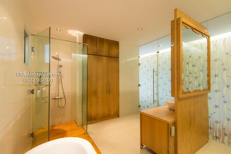 The EveRich căn hộ cao cấp có hồ bơi riêng 50