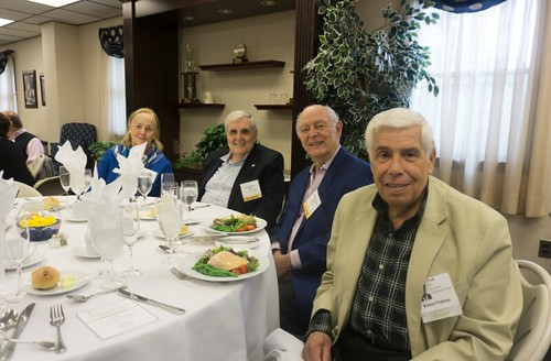 Class of 1968 – 50th Reunion
