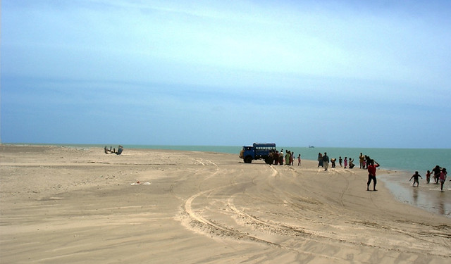 list of top beaches in india