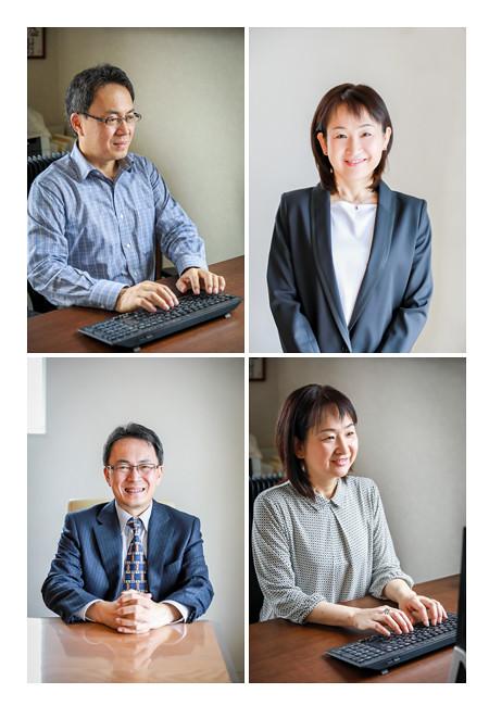 経営企画設計株式会社さま(愛知県岡崎市)でプロフィール写真撮影・小物撮影 ホームページ・ブログ用