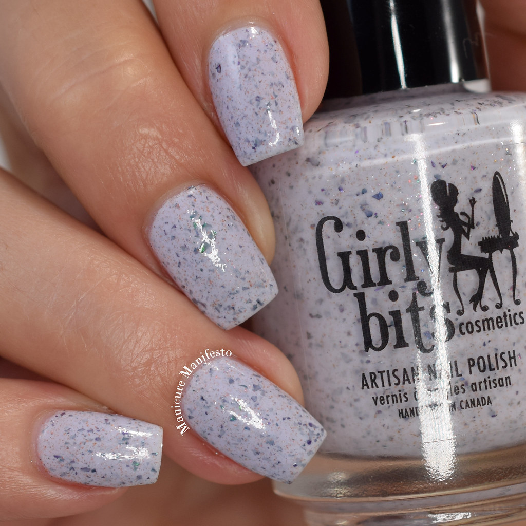 Girly Bits Not Plain White