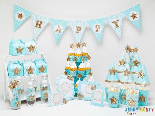 Jenny Party – Nơi bán thiệp sinh nhật đẹp