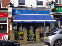 Picture of Blue Jay Cafe, SE25 4PP