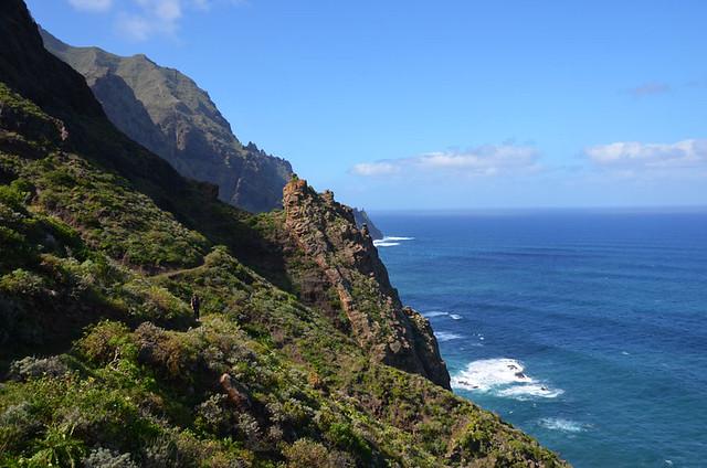 Walking Anaga 2, Tenerife