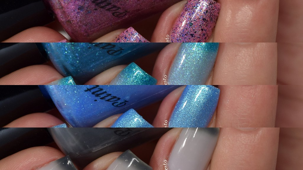 Paint It Pretty Polish review