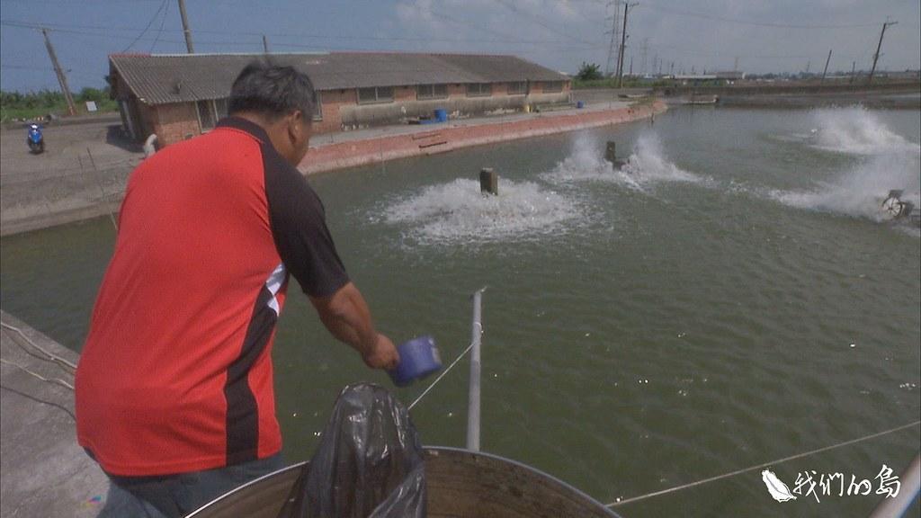 956-2-023漁業養殖業者李耀慶強調,如果可以100%回收,第一次環評就該提出,被判敗訴才說要100%回收,就是有鬼。