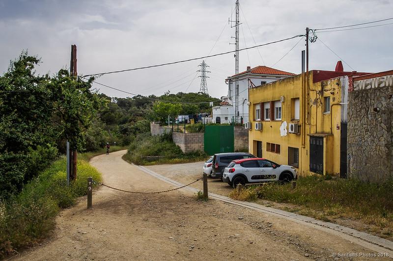 Casas del Forat del Vent