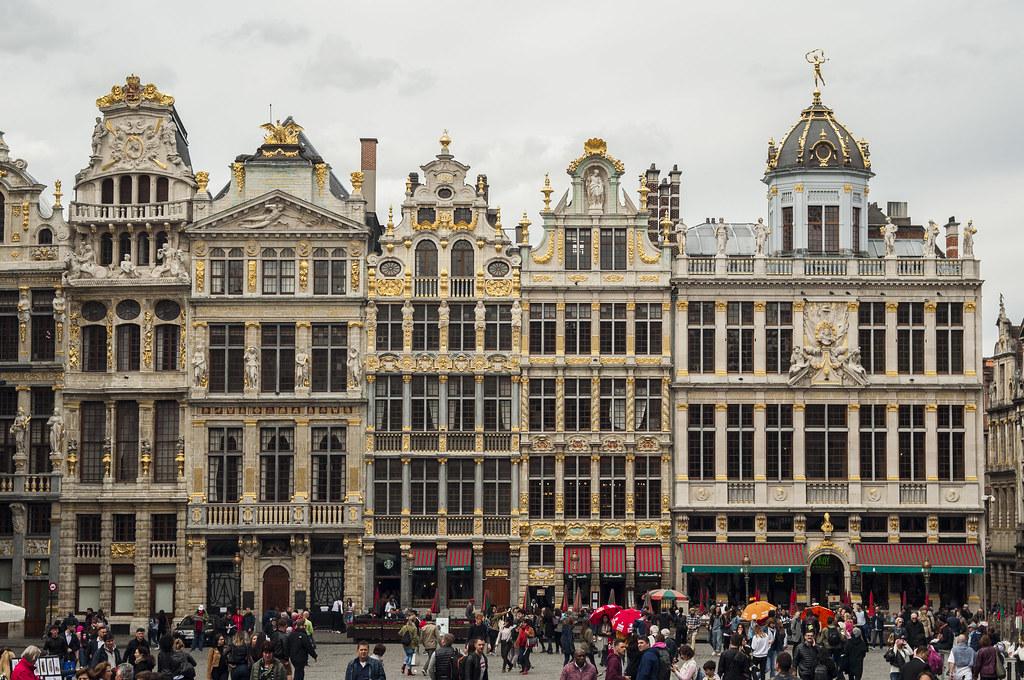 Wielki Pałac w Brukseli