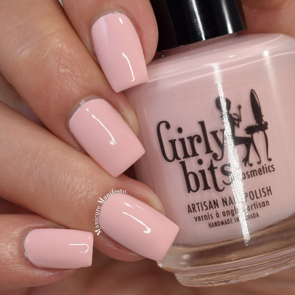 Girly Bits Peach Love Joy