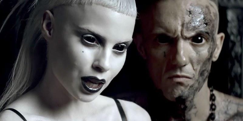 """Die Antwoord lanza nuevo video para """"Alien"""""""