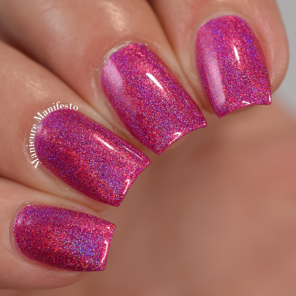 KBShimmer Wander-full World review